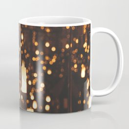 By Candlelight Coffee Mug