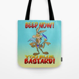 Beep now..... Tote Bag