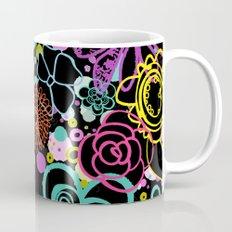 Night Garden Mug