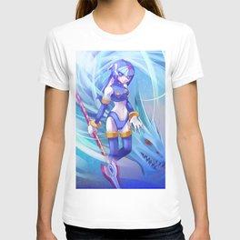 Fairy Leviathan T-shirt
