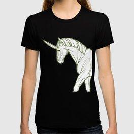 Unicorn Sketch T-shirt