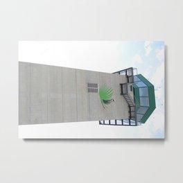 Punta Cana Tower Metal Print