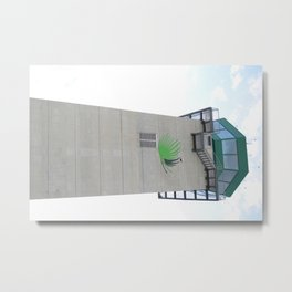 Punta Cana Tower Metal Print