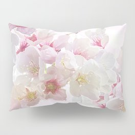 In Early Spring Pillow Sham