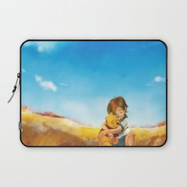 Everything is Right Laptop Sleeve