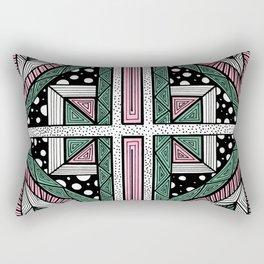 Hyp-no-tize Rectangular Pillow