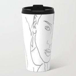 tribute von panem ... my interpretation Travel Mug