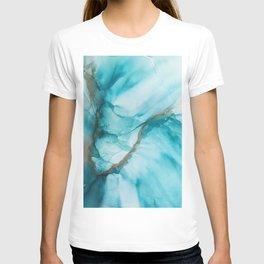 Fluidity V T-shirt