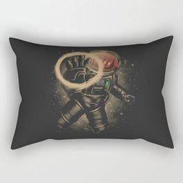 ASTRO CIGARETTE Rectangular Pillow