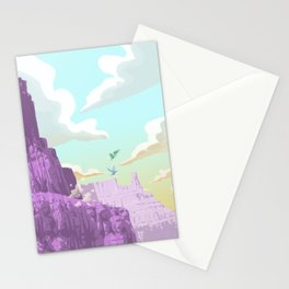 Thelma & Louise Stationery Cards