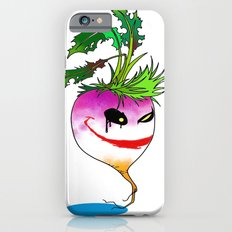 Turnip villain Slim Case iPhone 6s