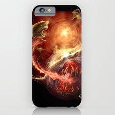 Tiger Sharks iPhone 6s Slim Case