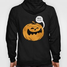Pumpkin Season Hoody