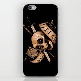 Hell's Bells iPhone Skin