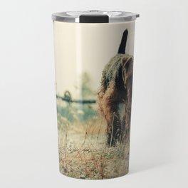 On the Prowl Travel Mug