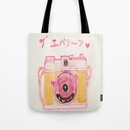 The Evelyn  Tote Bag