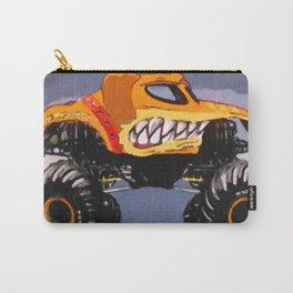 Monster Mutt Carry-All Pouch