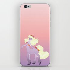 Cute Centaur iPhone & iPod Skin