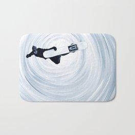 Ingmar Backman - That Backside Air Bath Mat