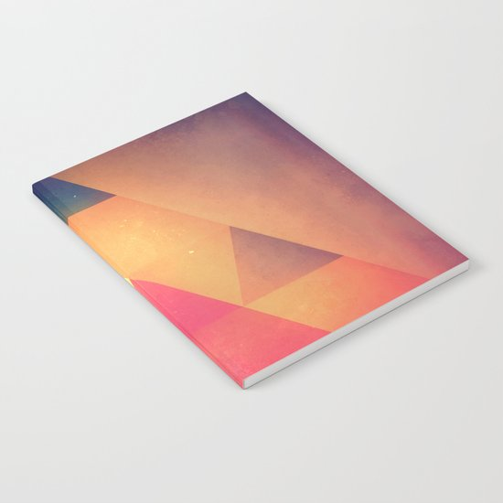 3try Notebook