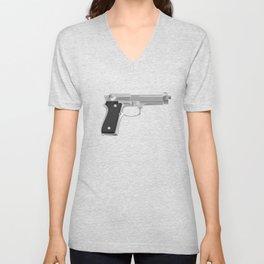 Beretta Unisex V-Neck