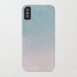 Privasea Please iPhone Case