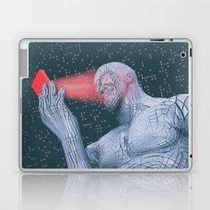 Tunnel Vision Laptop & iPad Skin