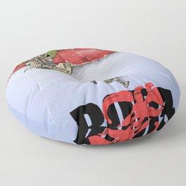 BobAkira Floor Pillow