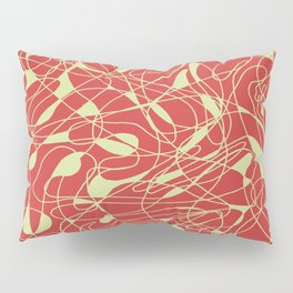 abstract 032 Pillow Sham