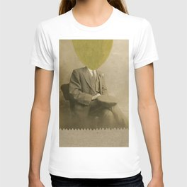 The Golden Lord T-shirt