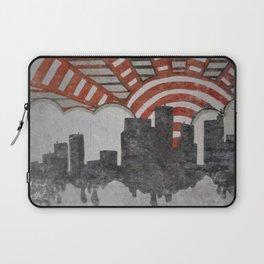 Rain City Laptop Sleeve