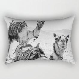 Take a break Rectangular Pillow