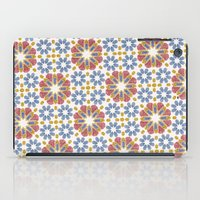 morocco iPad Cases featuring Morocco by Vicky Webb