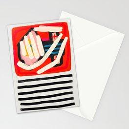 HexaGone Stationery Cards