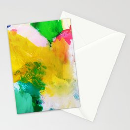 Color Palette No.35 Stationery Cards