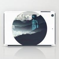 titan iPad Cases featuring Titan by ketizoloto