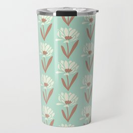 Silvestre flower field Travel Mug