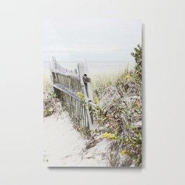 washashore Metal Print