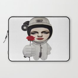 from outer space Laptop Sleeve