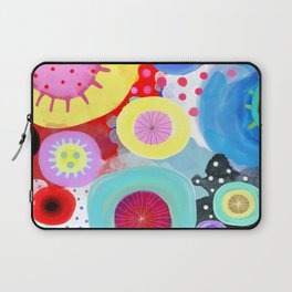 I know you are strong Laptop Sleeve
