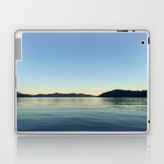 Ocean Calm V Laptop & iPad Skin