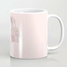 PEONIA ROSA - Sorbetedelimón Coffee Mug