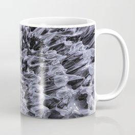 Ice Fields of Antarctica Coffee Mug