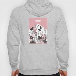 Breathing Hoody