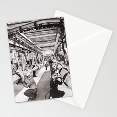Star Wars factory Stationery Cards
