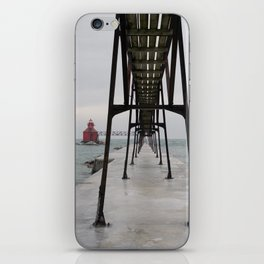 North Pierhead iPhone Skin