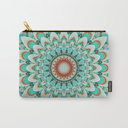 Mandala Integrity Carry-All Pouch