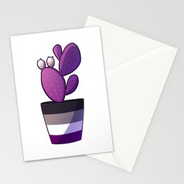 Ace Cactus Stationery Cards