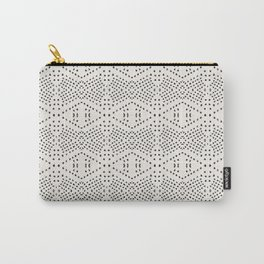 BOHO TILE Carry-All Pouch