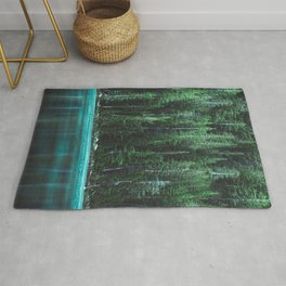 Forest 3 Rug